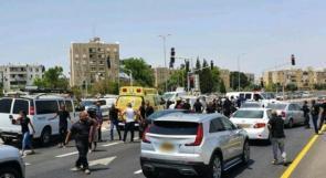 مقتل 3 مواطنين بجريمة إطلاق نار في اللد