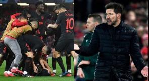 لماذا يجب منح لقب دوري الأبطال لأتلتيكو مدريد في حال إلغاء المسابقة؟