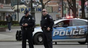 4 قتلى جراء إطلاق نار في مدينة باترسون الأمريكية