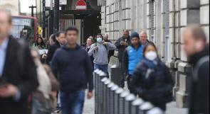 بريطانيا تسجل 126 وفاة جراء كورونا خلال يوم