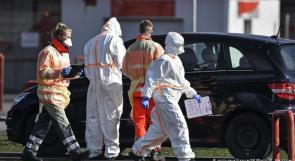 248 إصابة جديدة بكورونا في ألمانيا