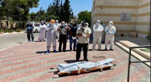 وفاة مواطن من بني نعيم متأثرا بإصابته بكورونا