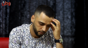 الجريح صالح يناشد الرئيس عبر وطن لاستكمال علاجه