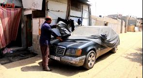 يناشدون عبر وطن.. كورونا تهدد مصادر رزق عمال المياومة في غزة!
