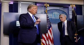 ترامب يرفض التعهد بتسليم سلمي للسلطة حال خسارته الانتخابات