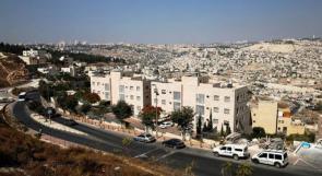 اتفاقيات التطبيع ترفع الحرج عن حكومة الاحتلال وتسمح بإطلاق موجة البناء في المستوطنات