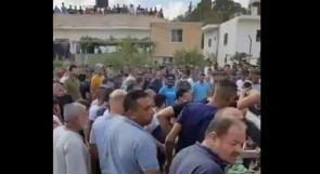 الخليل: وفاة 6 مواطنين إثر سقوطهم في حفرة امتصاصية