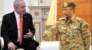 مسؤول أمريكي: الإعلان عن اتفاق التطبيع بين السودان والاحتلال هذه الليلة