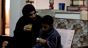 عائلة الطفل مرايطة تناشد الرئيس عبر وطن لعلاجه