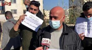 موظفو العقود في وزارة الصحة يطالبون عبر وطن بتثبيتهم على كادر الوزارة