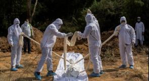 فيروس كورونا: 2.1 مليون وفاة حول العالم