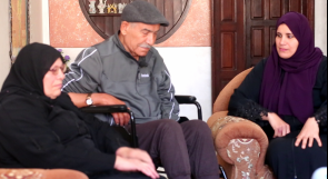 في غزة.. أفراد عائلة البطينجي يعيشون بلا هوية ويناشدون عبر وطن لإنهاء معاناتهم