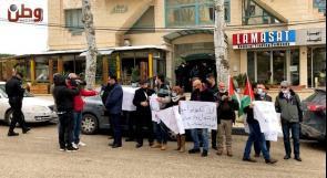 """رفض فلسطيني لقرار التشيك نقل سفارتها من """"تل أبيب"""" إلى القدس ومطالبتها بالعودة عن قرارها"""