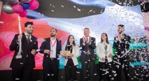 جائزة هالت العالمية تختتم قمة التأثير الإقليمية في روابي