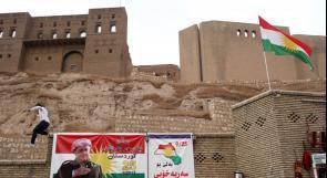 """قناة إخبارية إيرانية تكشف معلومات عن الهجوم الذي استهدف مركز الموساد في """"أربيل"""""""