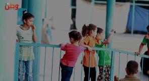 أكثر من 53 ألف نازح لجأوا إلى مدارس الاونروا في غزة.. اكتظاظ كبير والمواطنون يناشدون عبر وطن لتأمين مأوى لهم
