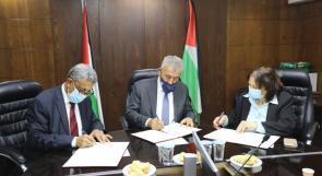 وزيرة الصحة: إقرار آليات التنسيق المتعلقة بإدارة أنظمة معالجة النفايات الطبية المعدية في فلسطين