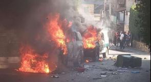 شرطة الاحتلال تعتقل 11 شابا من دير الأسد في الداخل المحتل