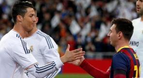"""""""صفقة القرن"""" الرياضية.. رئيس برشلونة يخطط لضم رونالدو إلى جانب ميسي"""