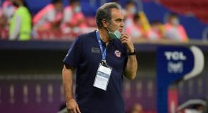 لاسارتي: بهذه الطريقة نستطيع الفوز على البرازيل