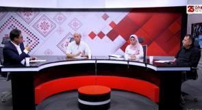 """خلال برنامج """"عدل"""".. مطالبات بضرورة محاسبة كافة المتورطين بالاعتداءات على الصحفيين"""