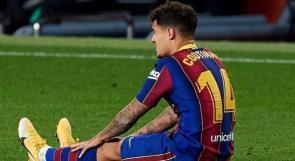 برشلونة يحبط محاولة ميلان لضم كوتينيو
