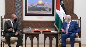 """بعد ضغوط أمريكية .. الاحتلال يدرس تقديم """"تسهيلات اقتصادية"""" للسلطة الفلسطينية"""