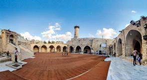 لجنة متخصصة تطلق نداءً للحفاظ على الأماكن الأثرية والتاريخية في غزة