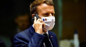 """""""غانتس"""" سيلتقي نظيرته الفرنسية لبحث قضية التجسس على ماكرون"""