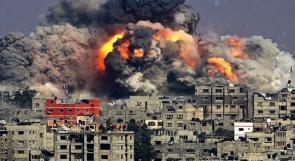 """""""رايتس ووتش"""" تتهم دولة الاحتلال بارتكاب جرائم حرب وإبادة في عدوانها الأخير  على قطاع غزة"""
