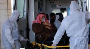 الصحة الاردنية: تسجيل 21 وفاة و1055إصابة بفيروس كورونا في المملكة