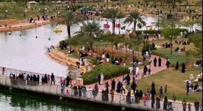 مدينة سعودية تسجل أعلى درجة حرارة في العالم!