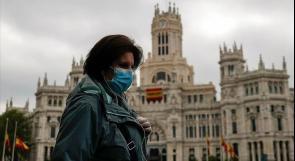 الصحة العالمية تحذر من 236 ألف حالة وفاة بكورونا متوقعة في أوروبا بحلول نهاية العام