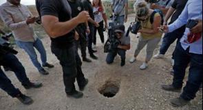 الاحتلال: سنقلب كل حجر للعثور على الأسرى الــ 6