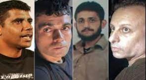 مخابرات الاحتلال تمنع المحاميان من زيارة أكثر من أسير من الأسرى الأربعة الذين انتزعوا حريتهم