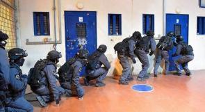 نادي الأسير: إدارة سجن عوفر تطلب مهلة من الأسرى لأيام، للرد على مطالبهم المتعلقة بإنهاء الإجراءات التضييقية