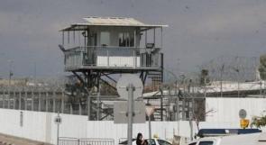 إدارة سجون الاحتلال تنكل بأسرى جلبوع
