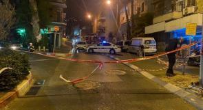 قتيل بجريمة اطلاق نار في حيفا