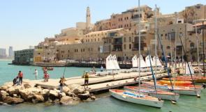 الاحتلال يغلق ميناء يافا بعد اكتشاف صاروخ في المياه