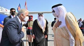"""وزير خارجية الاحتلال: """"إسرائيل"""" بصدد التطبيع مع دول عربية """"غير مفصح عنها"""" بعد"""