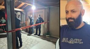 عسفيا: مقتل الشاب نائل مصطفى في جريمة إطلاق نار بالداخل المحتل