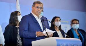 """الحكومة المغربية الجديدة تصادق اليوم على اتفاقيتي تطبيع مع """"إسرائيل"""""""