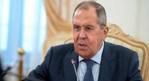 لافروف: أعضاء الناتو دفنوا بأنفسهم فكرة التشاور مع روسيا