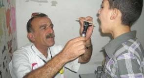 الاغاثة الطبية في سلفيت تقدم الخدمات لـ 12 الف مواطن خلال 6 شهور