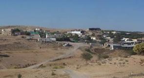 الاحتلال يقر هدم قرية ام الحيران في النقب