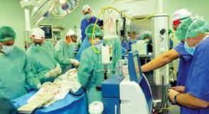 باحثون اسرائيليون يحولون خلايا جلدية الى خلايا عضلة قلب جديدة