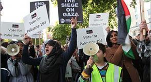 مدينة بريطانية تلغي محاضرة لبروفيسور اسرائيلي تضامنا مع فلسطين