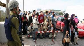 الاحتلال يدعي اعتقال فتاة حاولت طعن جندي