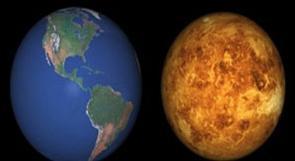 كوكبا المشتري والزهرة يظهران معاً في الأيام المقبلة
