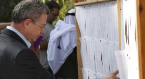 البرغوثي: لا سبيل للوحدة الوطنية سوى بتبني الديمقراطية